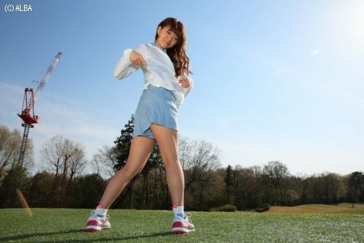 ゴルフ 腰
