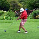ゴルフですぐに飛距離を伸ばすポイントは、●●●に注意すべし!!