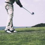 """フィニッシュを意識する""""ある秘密の方法"""" ~コンパクトなゴルフスイングを追求!"""