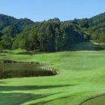 三井の森軽井沢カントリー倶楽部でのプレイ実践記(長野県・読者投稿)