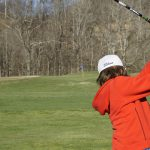 練習再開時のゴルフの最適な練習法とは?