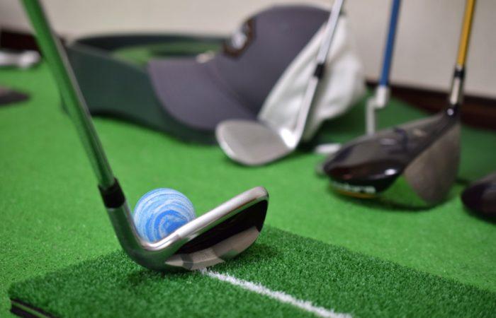 ゴルフの自宅練習方法