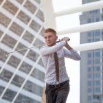 【超実践的!】短い距離のアプローチの、効果的なドリル練習法