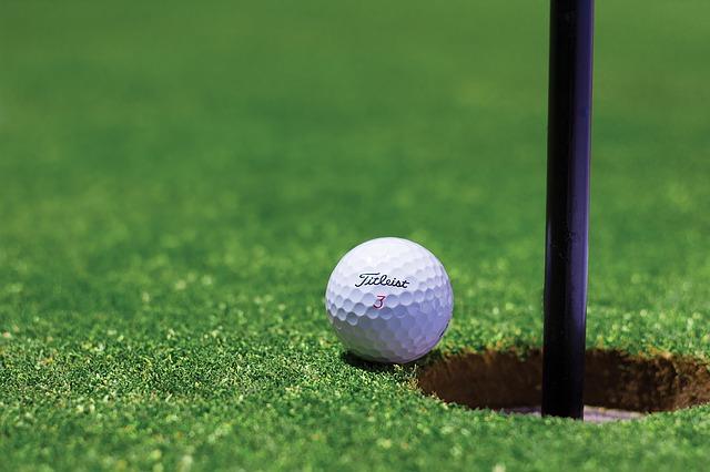 ゴルフ100を切る